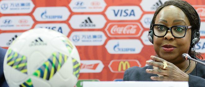 Football : face au racisme, la Fifa continue de nager en plein déni