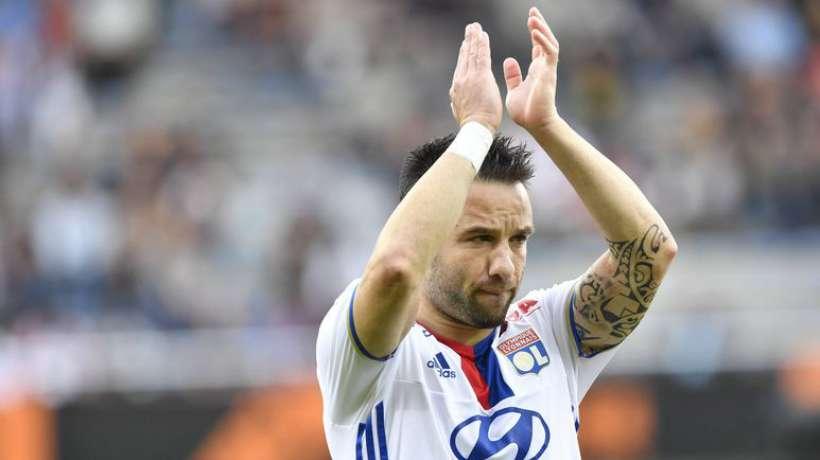 OL : Mathieu Valbuena s'attaque aux critiques