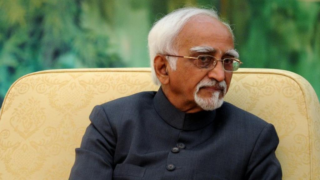 Bamako déroule le tapis rouge pour le vice-président indien
