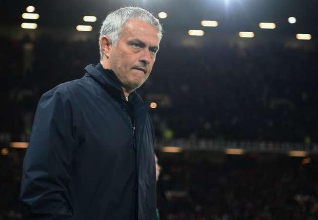 """Manchester United, Mourinho : """"J'ai besoin de temps"""""""