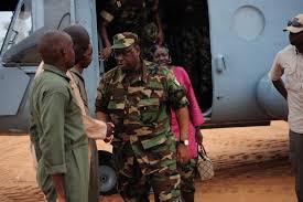 Macky déclare la guerre aux terroristes: Modifications du Code pénal et Code de procédure pénal