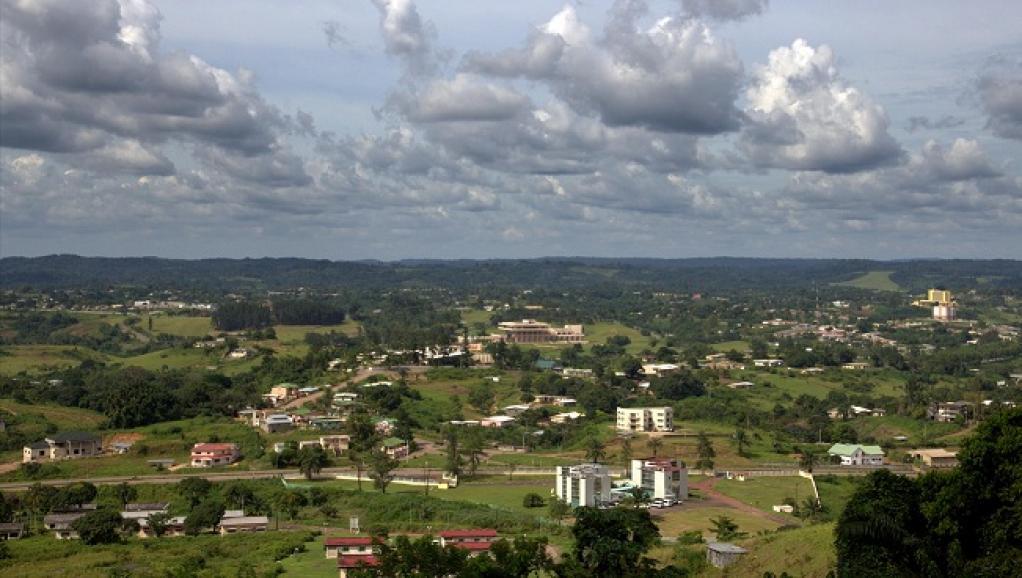 Gabon: des questions après l'incendie d'un marché de la capitale du Haut-Ogooué
