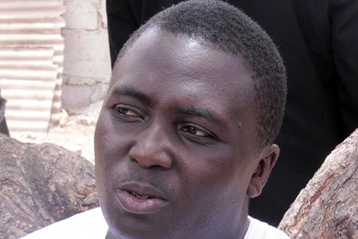PS : Bamba Fall soutient sans réserve la Jds
