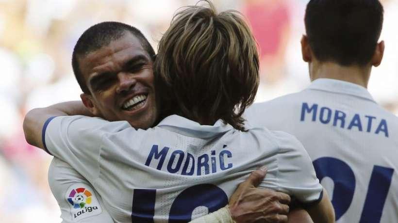 Le Real Madrid prêt à sacrifier un taulier !