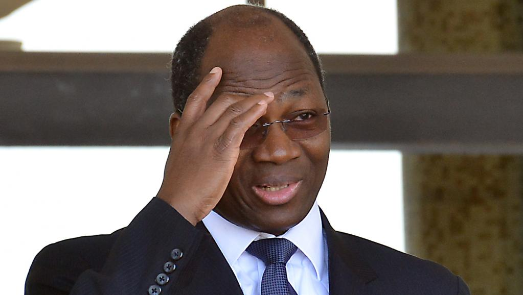 Burkina Faso: une manifestation pour réclamer la libération de Djibrill Bassolé