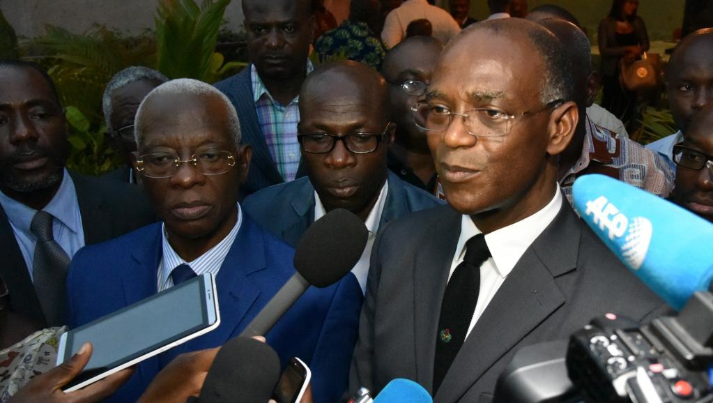 Côte d'Ivoire: le Lider vent debout contre le projet de nouvelle Constitution