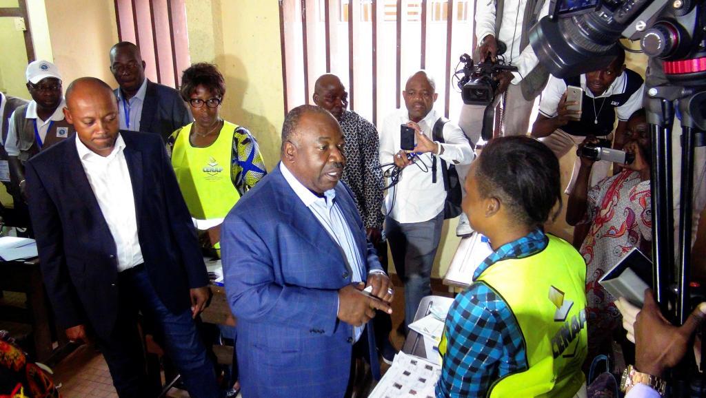 Gabon: les observateurs européens sur écoute pendant la présidentielle