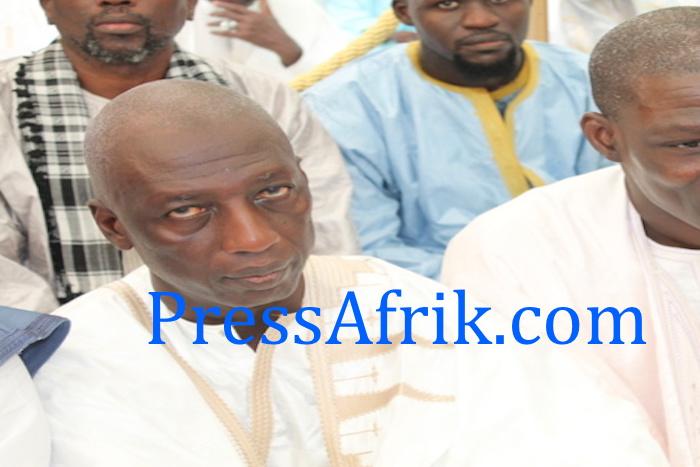 Affaire Cheikh Mbacké Sakho: Macky Sall ordonne l'arrestation du marabout
