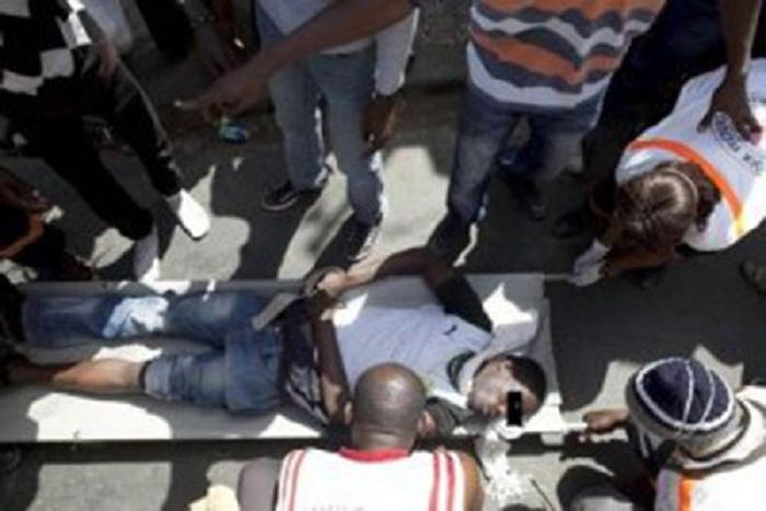 Drame à Keur Mbaye Fall : Un jeune présumé dealer de drogue tué à coup de briques et de machettes