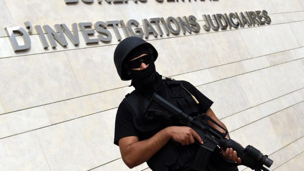 Le Maroc démantèle une cellule jihadiste féminine liée au groupe EI