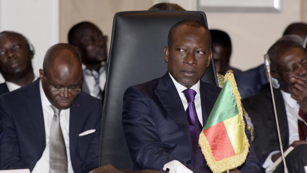 Bénin: le président Patrice Talon n'a pas encore déclaré son patrimoine