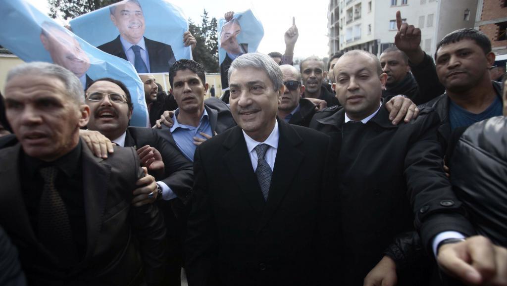Algérie: pas de consensus de l'opposition sur un futur boycott des législatives