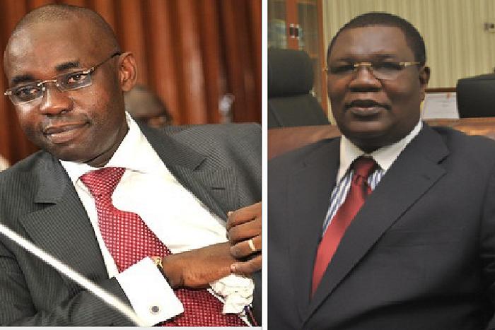 """Samuel Sarr: """"Ousmane Ngom est un grand amnésique et falsificateur"""""""