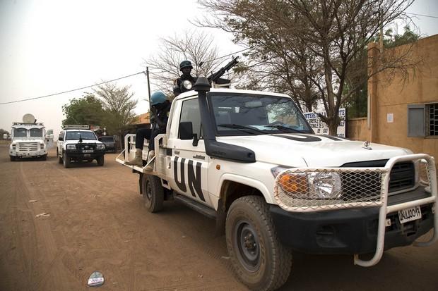 Mali: 1 Casque bleu tué et 5 blessés dans le Nord (ONU)