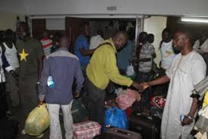 Situation des étrangers au Gabon: 900 sénégalais sur 1500 sont prêts à retourner au bercail