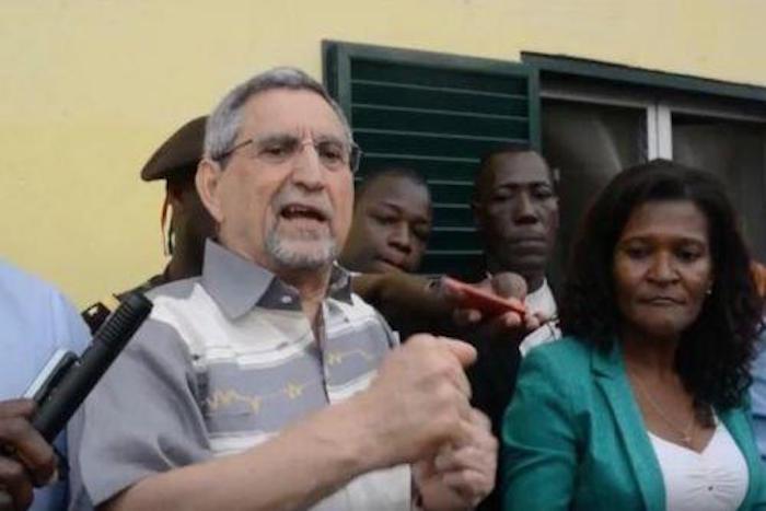 Cap-Vert : le président Fonseca réélu dès le premier tour, selon les résultats provisoires