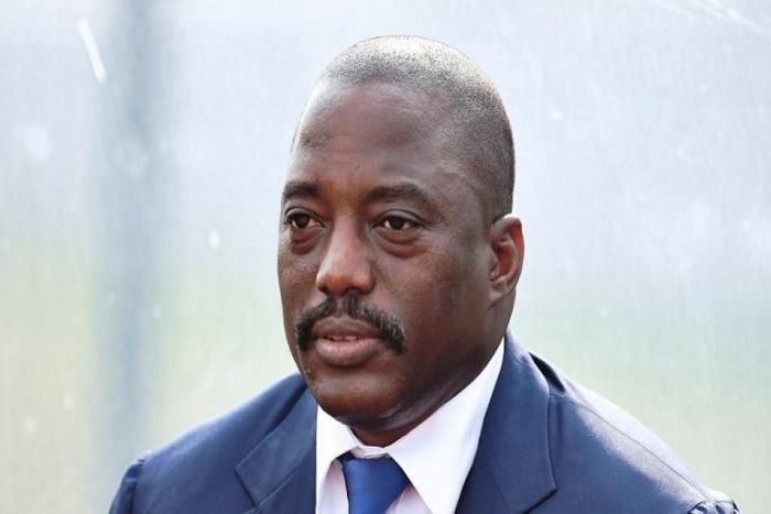RDC: Joseph Kabila évoque publiquement les élections