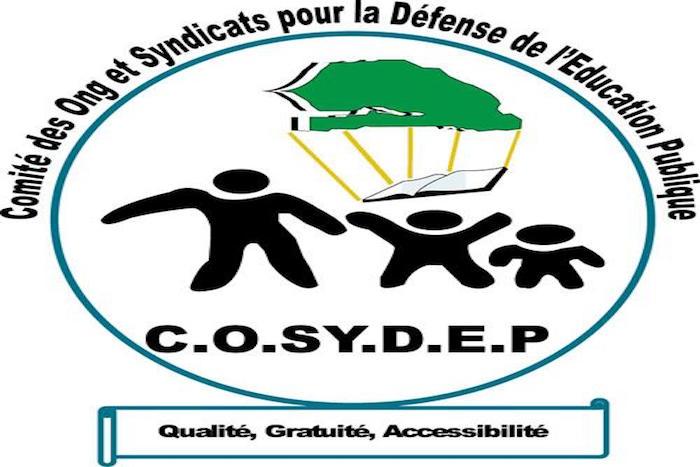 Assises de l'Education et de la formation: la COSYDEP pas contente de la mise en oeuvre - les précisions de la tutelle