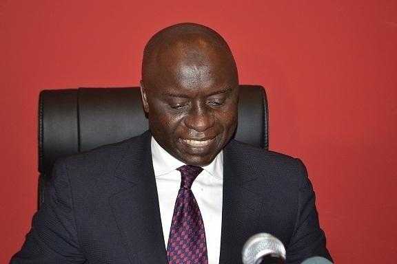 Kaolack - Serigne Babacar Mbacké rejoint Idy: «Rien ne marche avec le régime de Macky Sall»