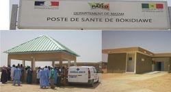 Blocage à la mairie de Bokidiawé: le secrétaire municipal, Abdoul Aziz Diagne limogé par le maire, Kalidou Wagué