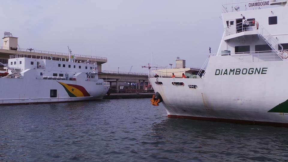Panne Aguène et Diambogne: les techniciens Sud-Coréens à Dakar depuis hier