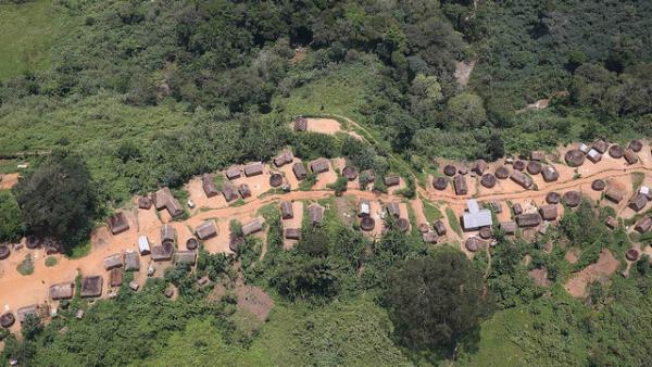 Lemera: 20 ans d'impunité au Congo