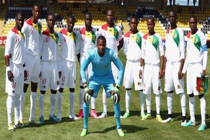 CAN U17 – Pour «fraude sur l'âge» des Guinéens : la FSF dépose une réserve à la CAF
