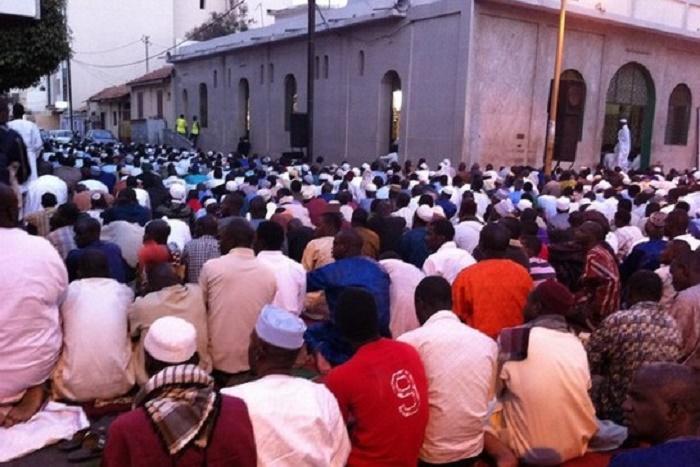 La Prière du Vendredi : Djouli Djoumah