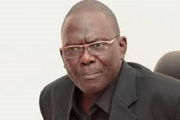Moustapha Diakhaté favorable à la marche de Manko Wattu Sénégal du 14 octobre prochain