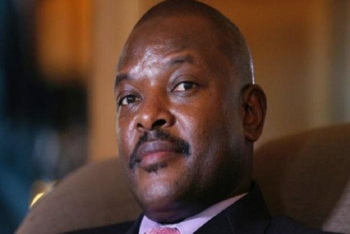 Le Burundi quitte la CPI