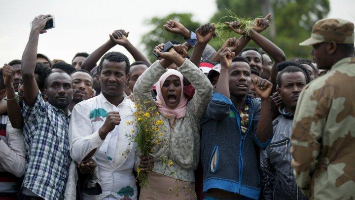 Ethiopie : le gouvernement déclare l'état d'urgence