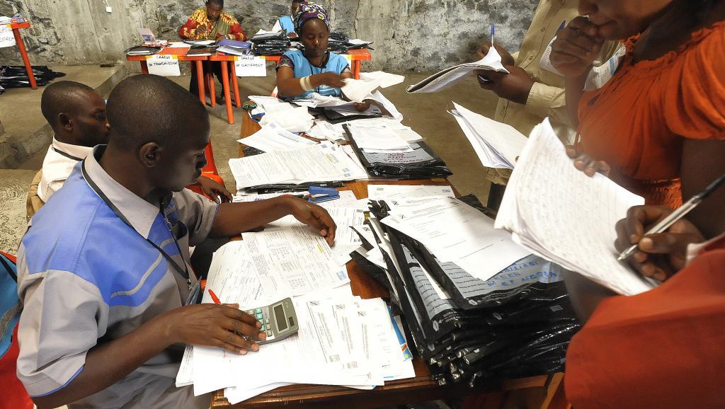 RDC: l'enrôlement d'électeurs se poursuit