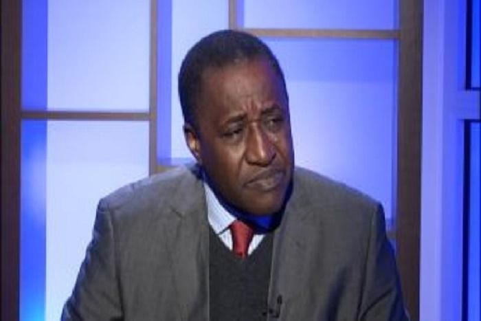 Frank Timis Vs opposition : Adama Gaye se jette dans la mare
