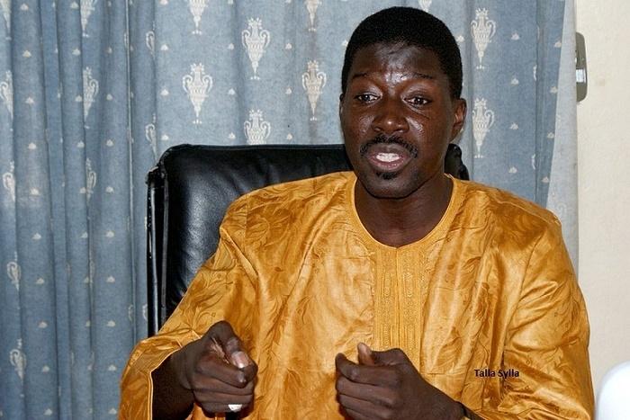 Talla Sylla à Idrissa Seck : «C'est Dieu qui m'a élu et… »