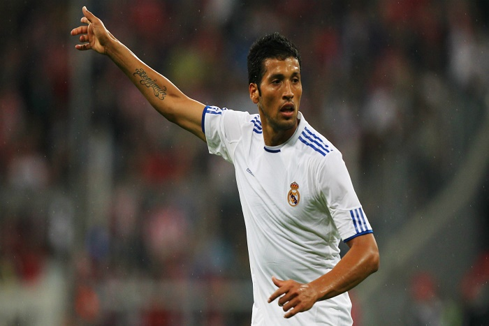Real Madrid : Garay passe aux aveux