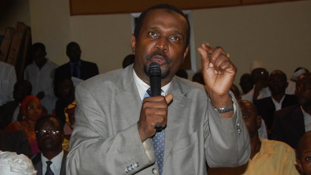 Guinée: un dialogue politique fructueux