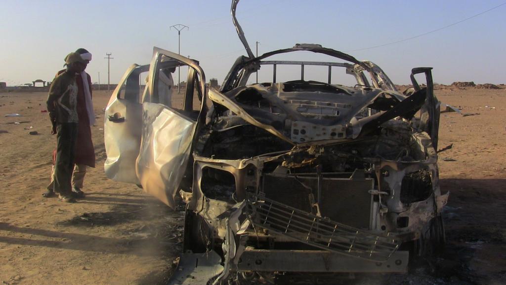 Mort de Cheikh Ag Aoussa au Mali: le point sur l'enquête