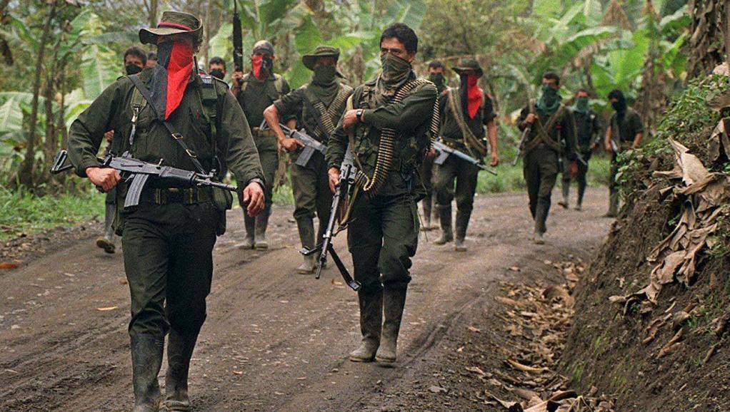 Colombie: vers des pourparlers de paix entre la guérilla de l'ELN et le pouvoir