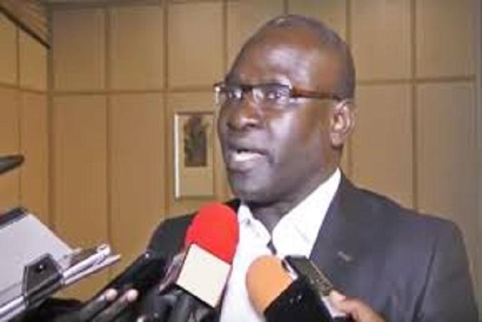 Terrorisme - Bacary Sambe sonne l'alerte: «7 jeunes nés à Dakar pourraient s'engager dans un mouvement radical »