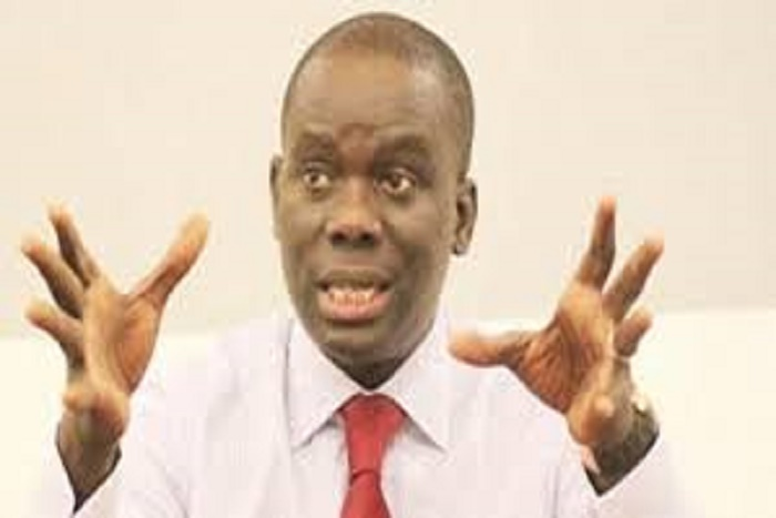 Gackou sur la plainte de Timis « Je souhaite être le premier sénégalais à répondre »