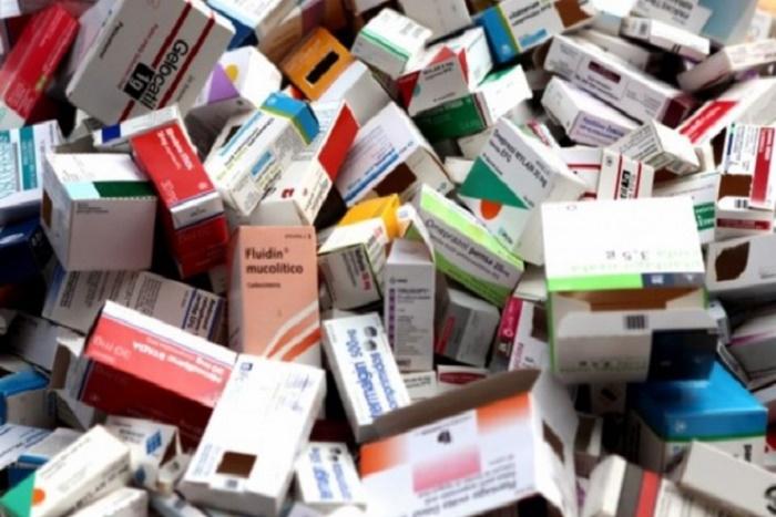 Richard-Toll : La douane saisit 67 millions FCFA de médicaments
