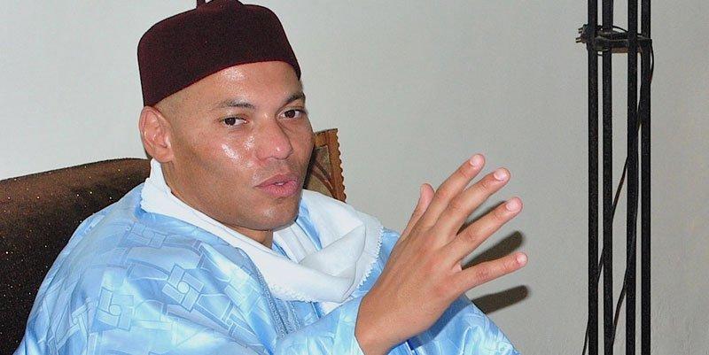 Marche 14 octobre de Mankoo Watù Senegaal: Karim mobilise ses troupes