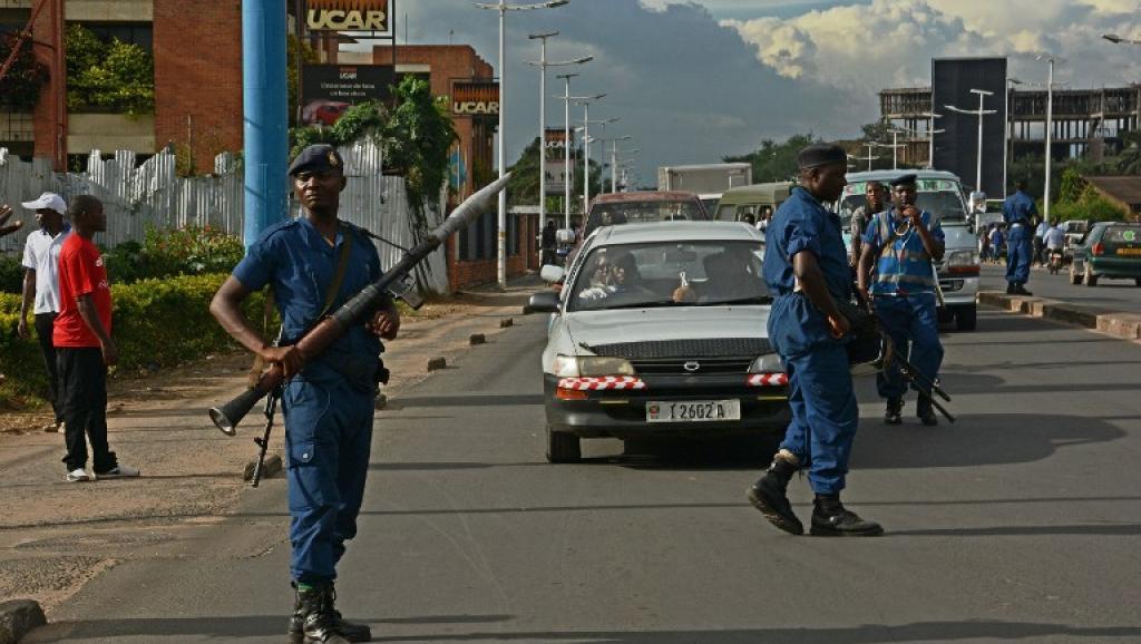 Burundi: trois personnes tuées de sang-froid dans un bar par un groupe armé