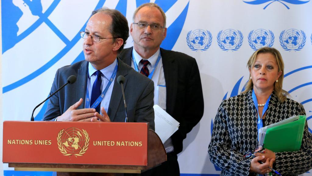 Le Burundi suspend sa coopération avec le bureau des droits de l'homme de l'ONU