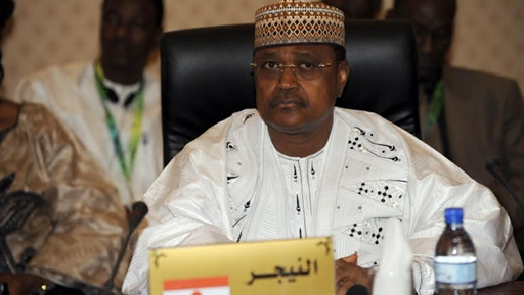 Niger: le MNSD s'explique après son départ pour la majorité présidentielle