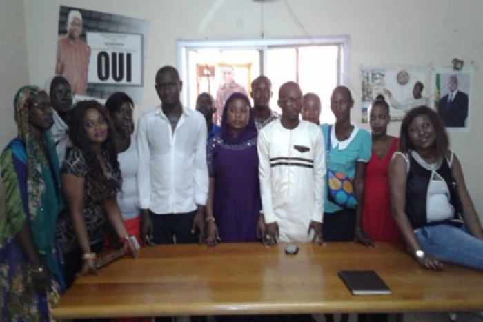 Parcelles Assainies : Des jeunes de la Cojer contre Amadou Ba