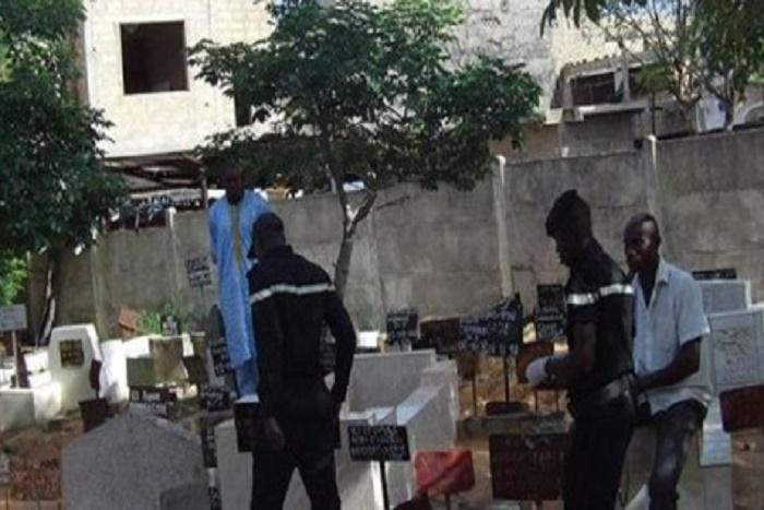 Profanation de tombes au cimetière de Pikine : Une deuxième personne arrêtée par la police