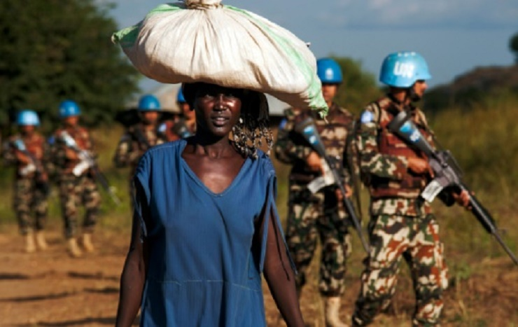 CENTRAFRIQUE: 30 morts dans les violences de mercredi (Nations Unies)