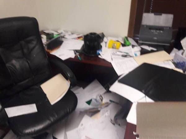 Son bureau saccagé à Ohio (USA), l'expert-comptable Alioune Gueye est-il en danger ?