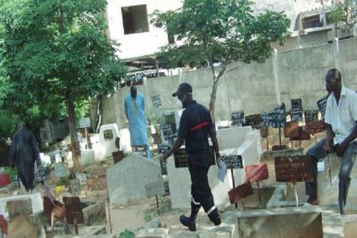 Matam: un guérisseur et un villageois surpris en train de profaner une tombe d'un enfant de 10 ans